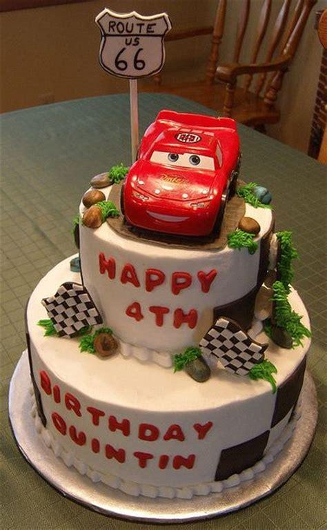 tier cars theme birthday cake   year oldjpg