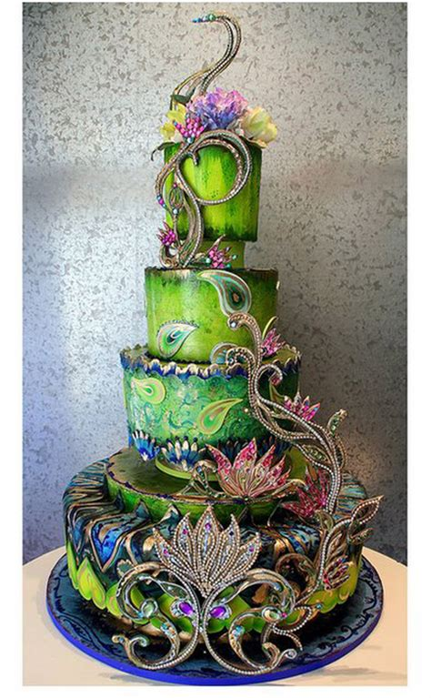 awesome cakes 12 amazing cakes almost too beautiful to eat 12 things daily