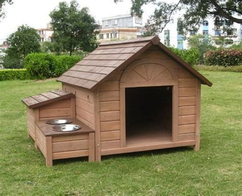Pets House : Lovely Dog Houses Plans For Large Dogs