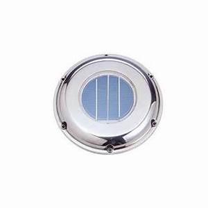 Extracteur D Air Solaire : extracteur d 39 air solaire jour nuit avec batterie ~ Dailycaller-alerts.com Idées de Décoration