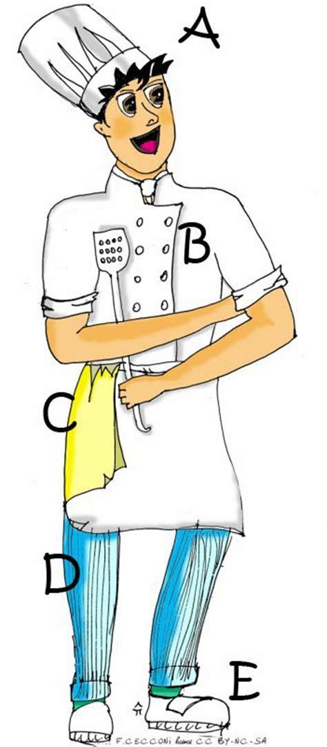 tenu de cuisine tenue de cuisine cuisine de reference