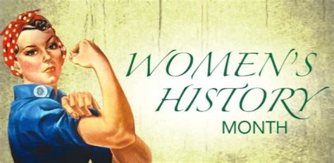50 Fascinating Facts for Women's History Month ...