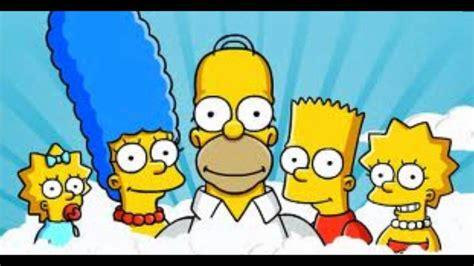 Capitulos De Los Simpson Completos Youtube