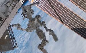 Canadian Space Agency - Canadian Space Agency
