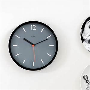 modern wall clock by the best room