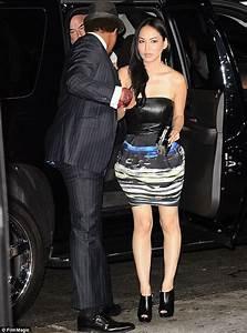 Miranda Howard- Actor Terrence Howard's New Wife ...