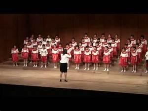 "Childrens Choir from China, ""World Choir Championships ..."