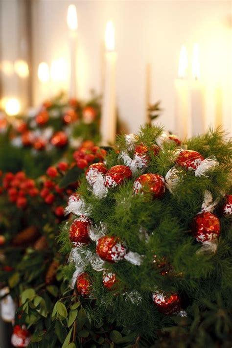 lindt chocolate christmas tree decorations bajanews