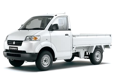 suzuki carry pickup 2016 suzuki carry pick up overview price