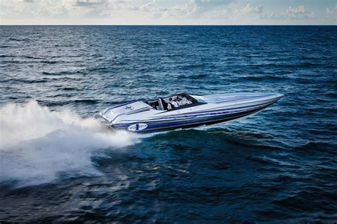 Cigarette Boat Dealer Miami by 2018 Cigarette 42 X Power New And Used Boats For Sale