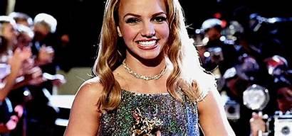 Britney Spears Lucky Queen Gifs Dance Vs
