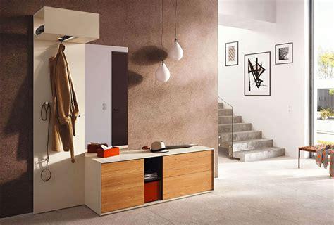 Ingressi Moderni Design Mobili Per Ingresso Moderni Dal Design Particolare