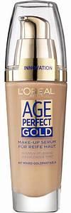 Make Up Für Reife Haut : l 39 or al paris age perfect gold make up serum f r reife haut online kaufen otto ~ Frokenaadalensverden.com Haus und Dekorationen