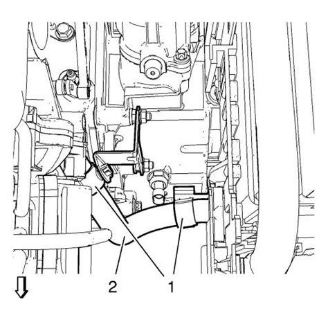 vauxhall workshop manuals gt astra j gt engine gt engine electrical gt repair