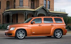 2009 Chevy Hhr - First Look And Official Details