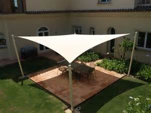 Diy Fabric Patio Cover Ideas by The Shade Sail Company Shade Sails In Marbella The