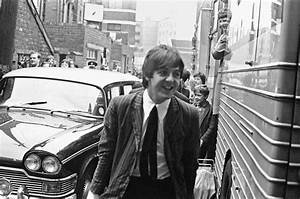 Paul McCartney life in pictures - Liverpool Echo