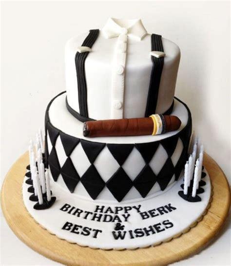 unique  birthday cake ideas  images  happy