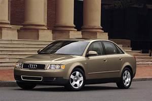 Audi A4 2003 : 2002 08 audi a4 s4 consumer guide auto ~ Medecine-chirurgie-esthetiques.com Avis de Voitures