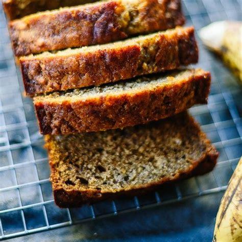 dessert l 233 ger notre recette de cake 224 la banane sans beurre ni sucre les louves