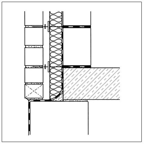 2 schaliges mauerwerk au 223 enwandkonstruktionen aufbau verschiedenartiger w 228 nde mit klb mauerwerk klb