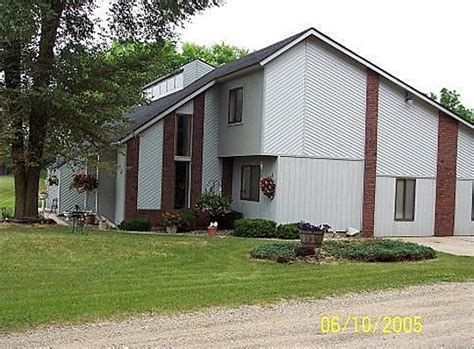 9423 9425 And 9427 S. Greenville Rd, Greenville, Mi 48838