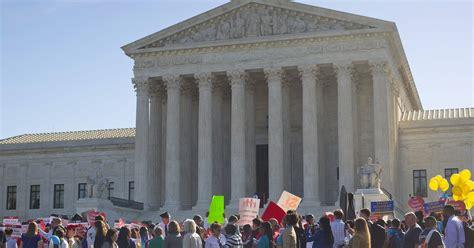 supreme court usa supreme court split on obama immigration plan