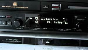 Sony Mxd-d3 Cd  Md Minidisc Deck