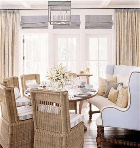 Simply Irresistibledesigns! Banquette Seating