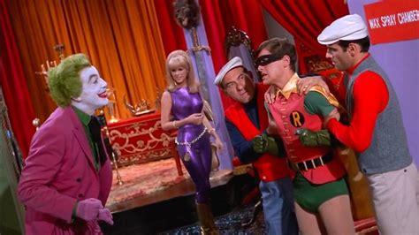 batmanland   impractical joker  jokers