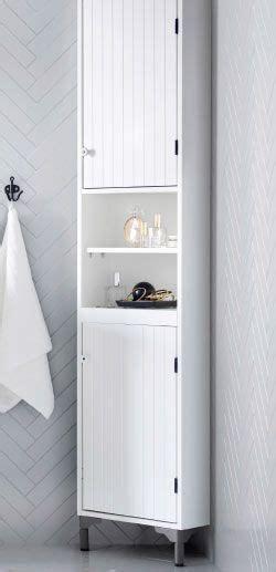Ikea Corner Bathroom Cabinet by Silveran White Corner Cabinet Ikea Bath Room Ideas