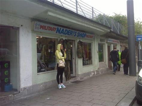 bundeswehr shop münchen nader s shop munich germany surplus stores on waymarking