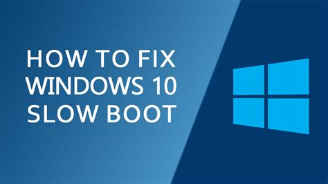 How To Fix Windows 10 Slow Boot  Speed Up Your Pc. Advanced Basement Solutions. Basement Bugs With Lots Of Legs. The Alamo Basement. What Is The Meaning Of Basement