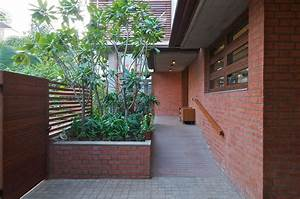 Green House Designed By Hiren Patel Architects