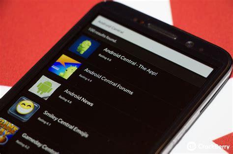 snap apk downloader for blackberry 10 updated to v1 9 6 0 crackberry