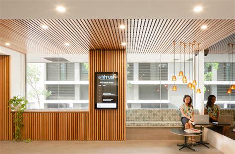Sydney Office Renovation