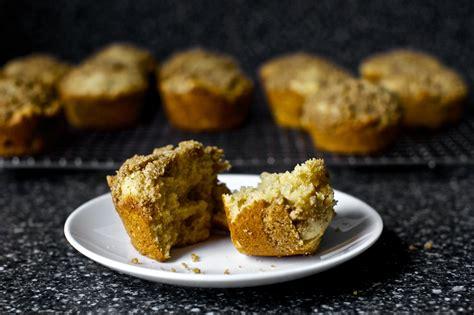 rhubarb streusel muffins smitten kitchen