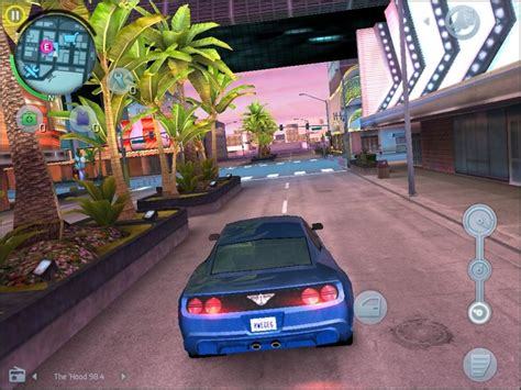 vegas gangstar gta games gameplay android gangster iphone auto android2u