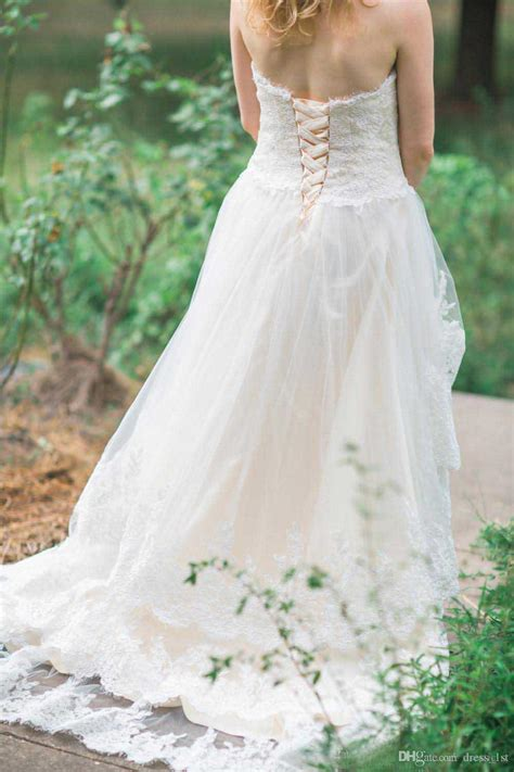 discount  western country lace high  wedding