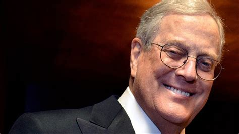 Scientists Petition to Have David Koch Removed From ...