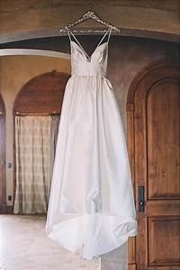 every wedding dress needs a sequin hanger meet the design With hanger for wedding dress