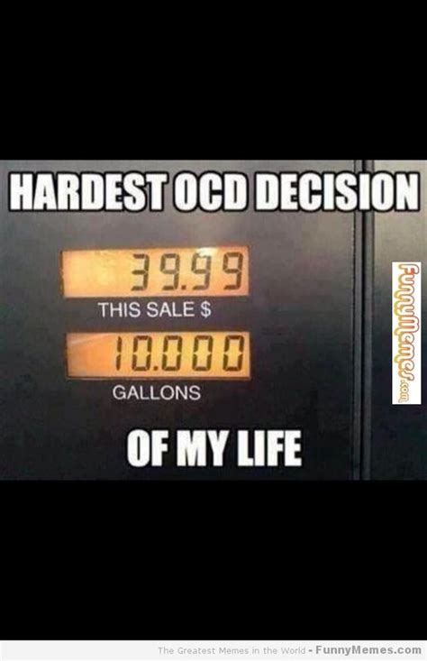 Funny Ocd Memes - 41 things that will fill every control freak with uncontrollable rage my life okay okay and