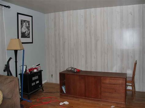 can you paint paneling search painting paneling
