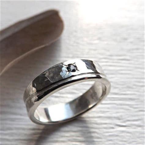 shop men s rustic wedding rings wanelo