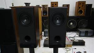 Kef Reference Series 102  2 Speaker  Used Sold