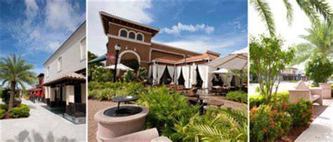 pembroke gardens restaurants pembroke pines shopping