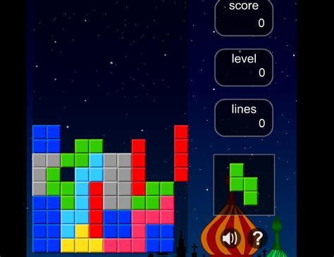 Descargar Juego Gratis Tetris