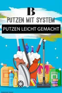 Systematisch Ordnung Schaffen : haushalt wohnung putzen mit system pl ne ~ Buech-reservation.com Haus und Dekorationen