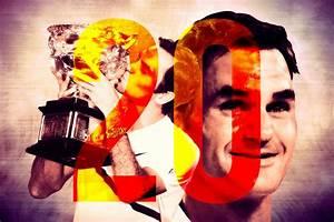 Roger Federer's Grand Slam Title Count Hits 20 - The Ringer
