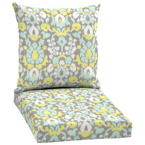 paradise cushions sunbrella sand outdoor rocker cushion